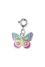 High Intencity Corporation CHARM IT! CHARM IT! Glitter Butterfly Charm