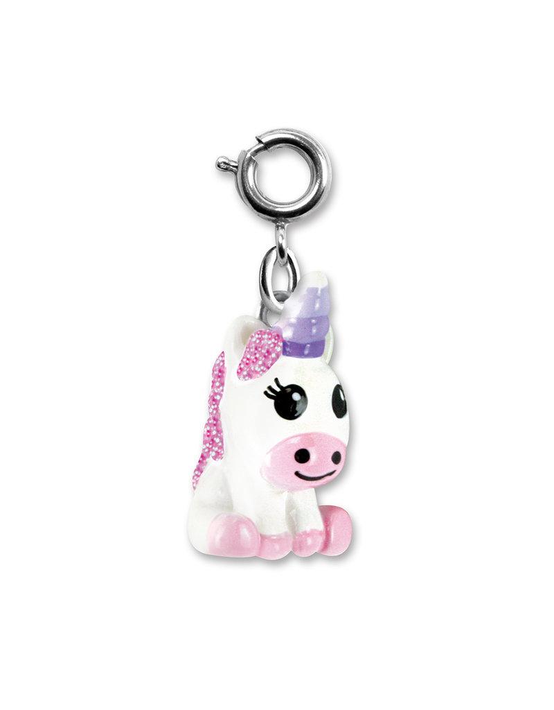 High Intencity Corporation CHARM IT! CHARM IT! Baby Unicorn Charm