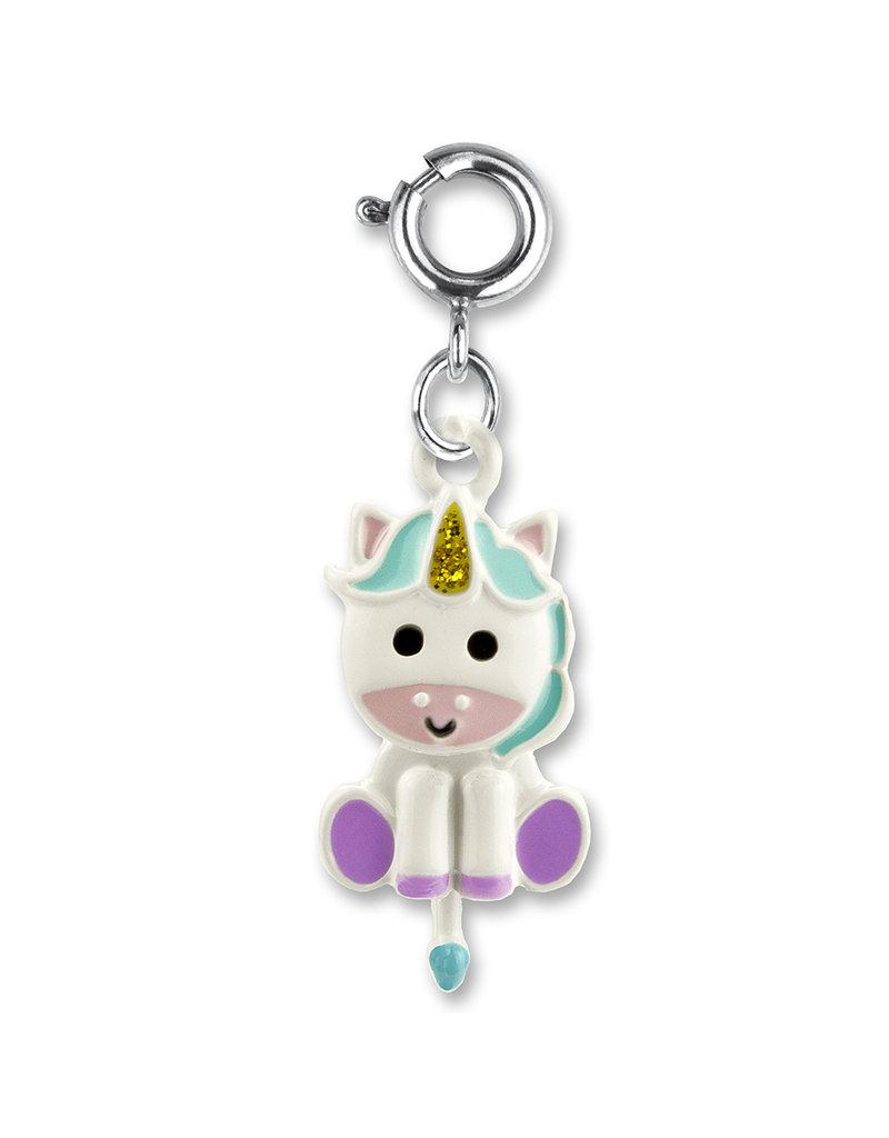 CHARM IT! Swivel Unicorn Charm