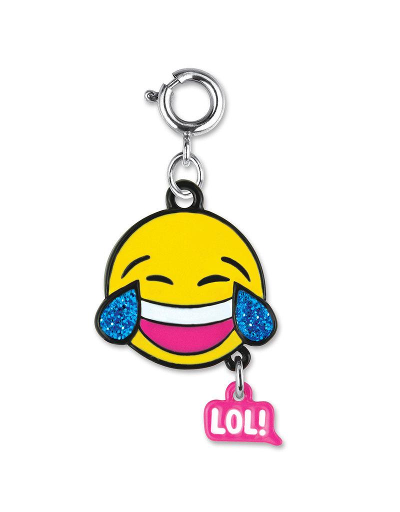 CHARM IT! LOL! Emoji Charm