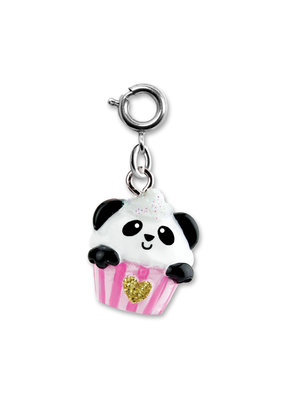 High Intencity Corporation CHARM IT! CHARM IT! Panda Cupcake Charm