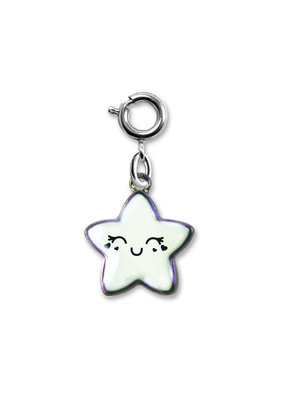High Intencity Corporation CHARM IT! CHARM IT! Iridescent Star Charm