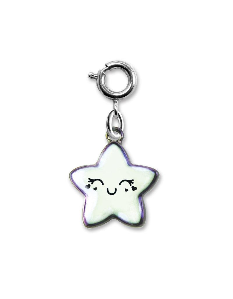 CHARM IT! Iridescent Star Charm