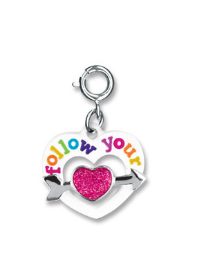 High Intencity Corporation CHARM IT! CHARM IT! Follow Your Heart Charm