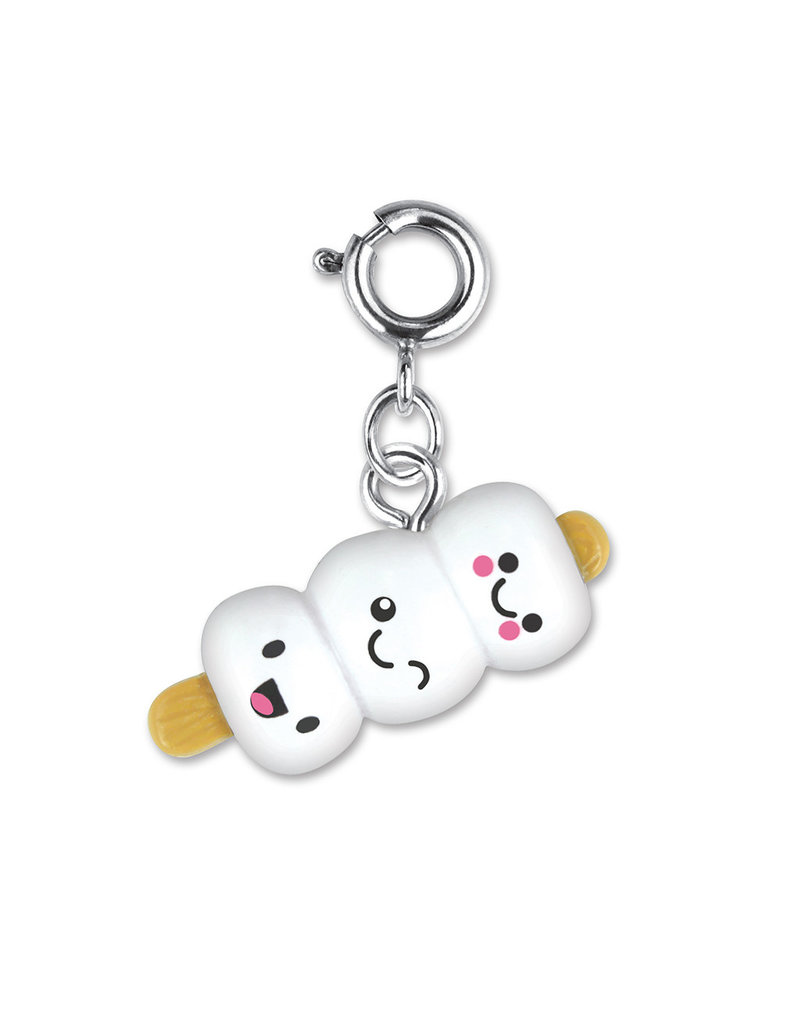 High Intencity Corporation CHARM IT! CHARM IT! Marshmallow Friends Charm