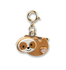 High Intencity Corporation CHARM IT! CHARM IT! Gold Sloth Charm