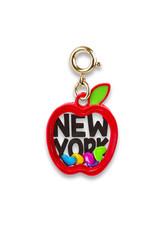 CHARM IT! Gold New York Apple Shaker Charm
