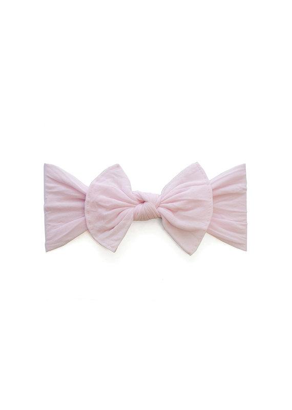 Itty Bitty Knot Pink