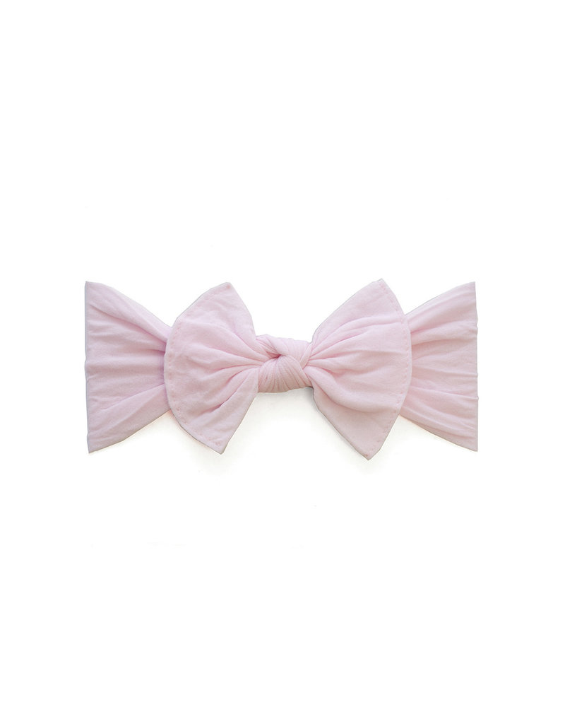 Baby Bling Itty Bitty Knot Pink