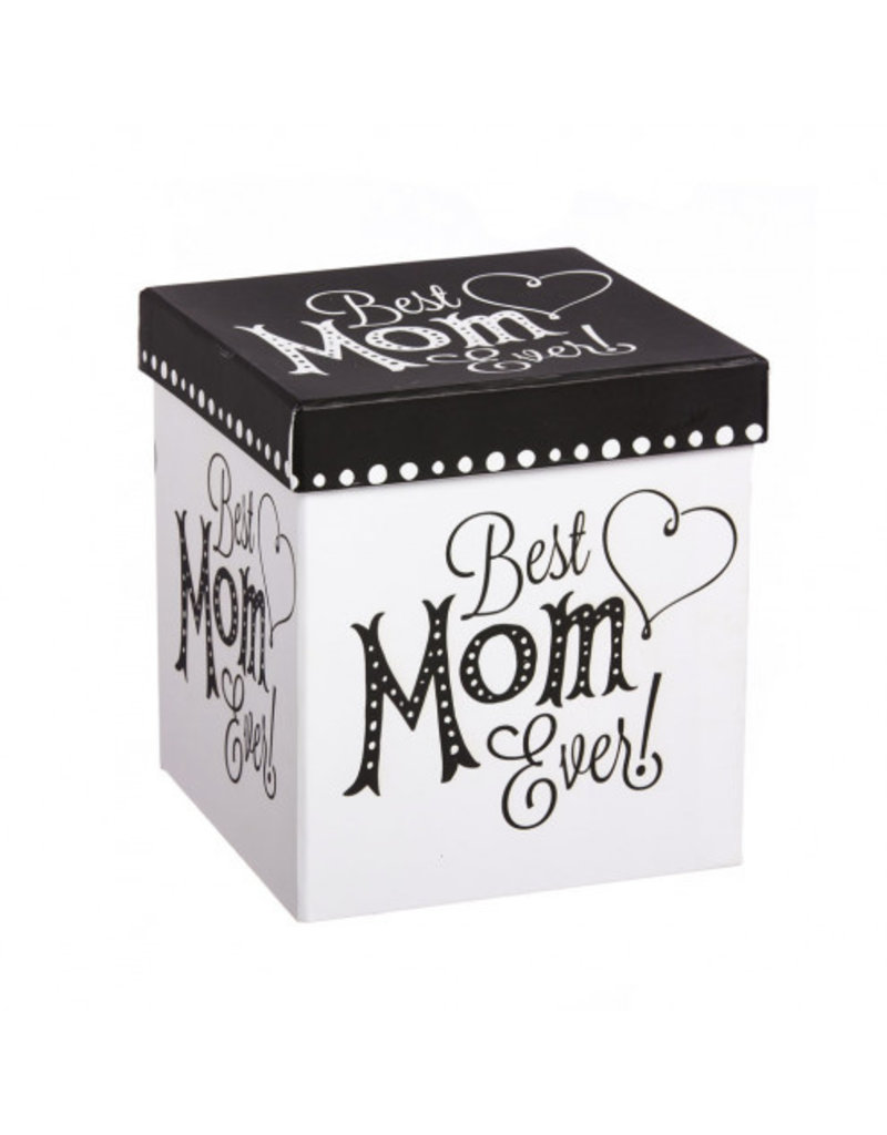 Best Mom Ever Coffee Mug 18oz
