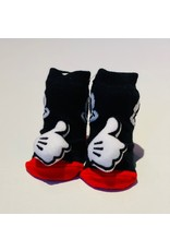 Mickey Hands Waddle Socks
