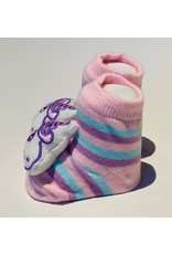 Unicorn Waddle Socks