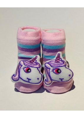 Unicorn Waddle Socks
