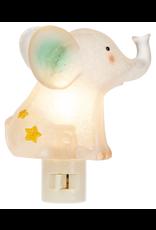CR Gibson Elephant Night Light