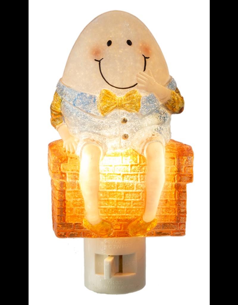 Humpty Dumpty Night Light