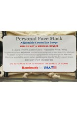 Special Order Face Masks for Adults