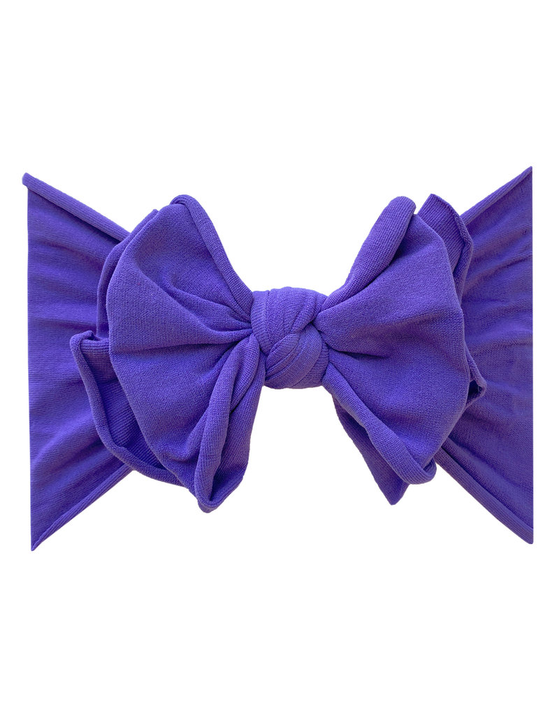 Fab-Bow-Lous Purple