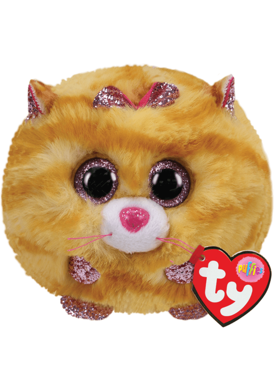 TY Puffies Tabitha