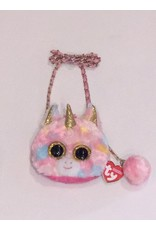 Ty TY Small Change Purse with Strap Fantasia