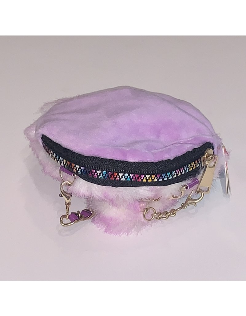 Ty TY Small Change Purse with Strap Kenya