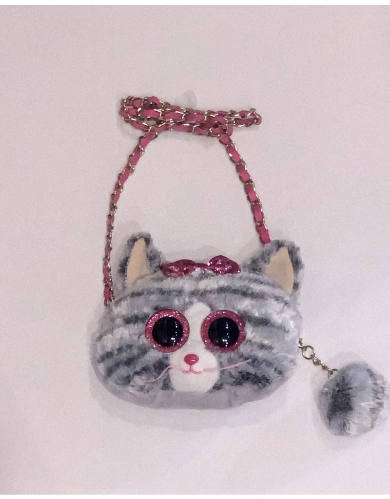 Ty TY Small Change Purse with Strap Kiki