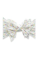 Shab-Bow-Lous Birthday20 Headband