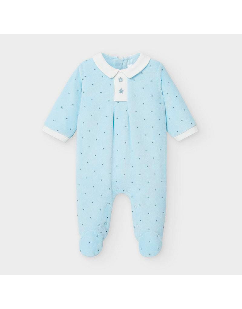 Sky Printed Pajamas