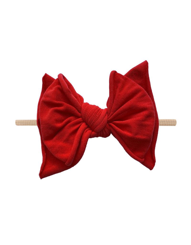 Fab-Bow-Lous Skinny Blush/Cherry