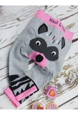Raccoon Leggings