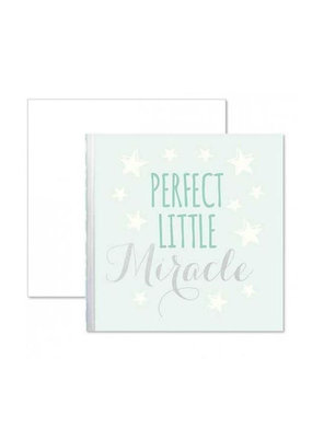 CR Gibson Perfect Little Miracle Card