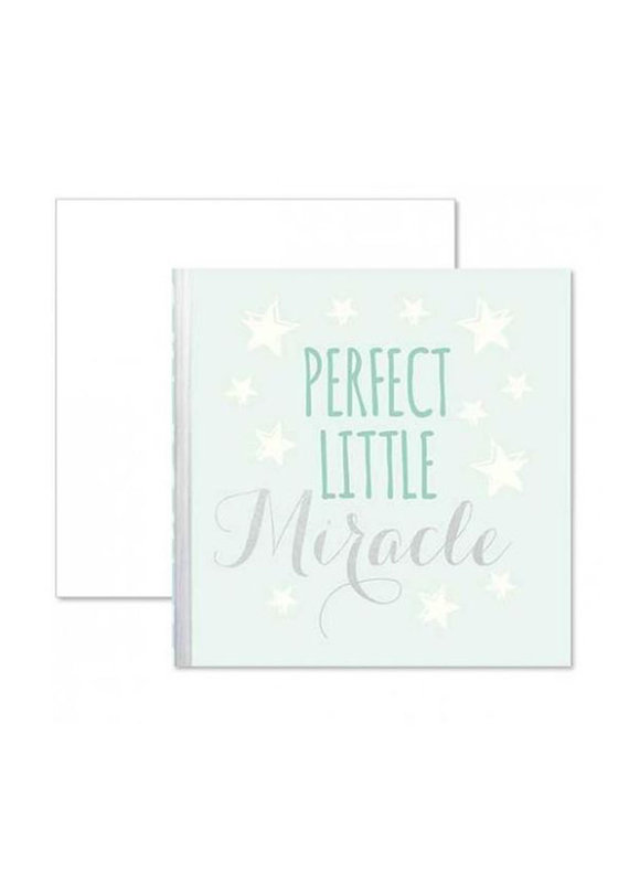 Perfect Little Miracle Card