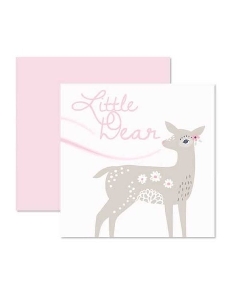 CR Gibson Little Dear Card
