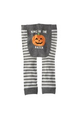 MudPie King Of The Patch Pants 0-6m