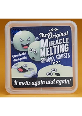 Melting Ghost