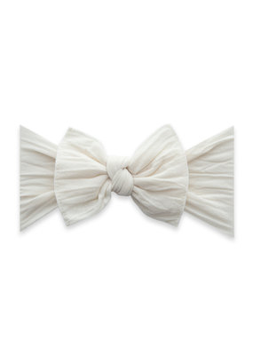 Baby Bling Knot Oatmeal