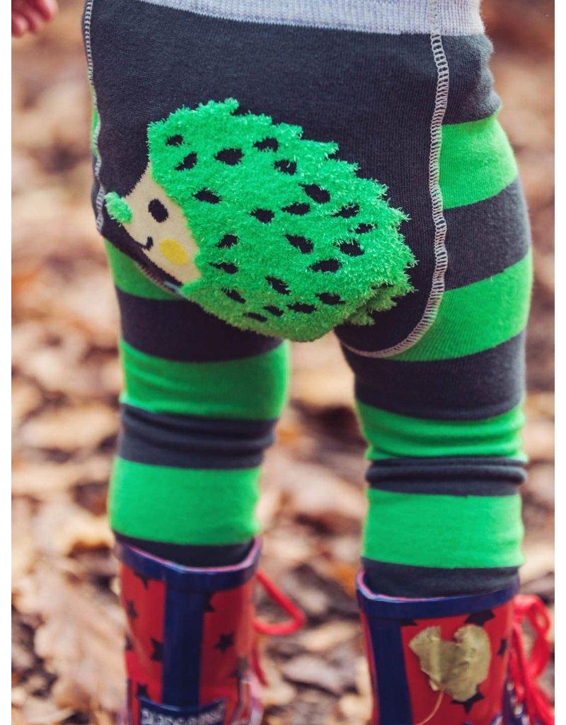 Bold Hedgehog Legging