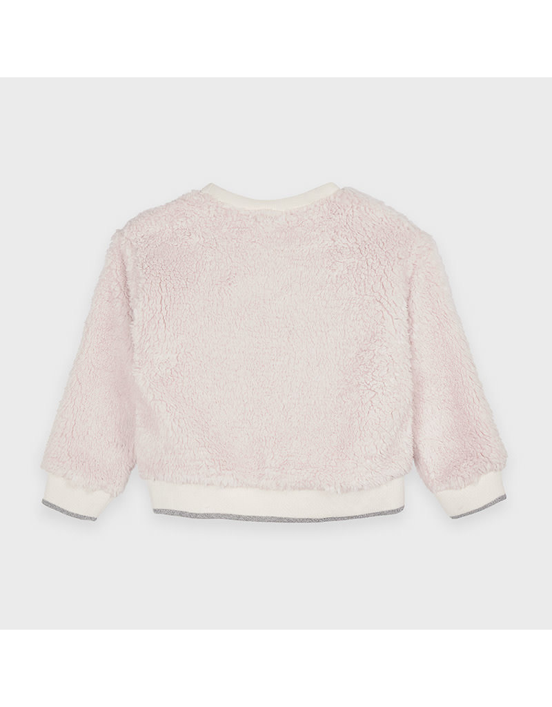 Beige Amore Pullover
