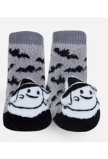 Witch Waddle Sock  0-12m