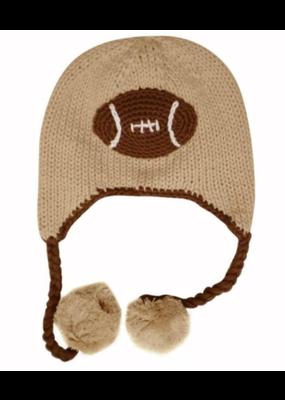 Football All Star Beanie Hat