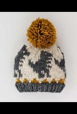 T-Rex Knit Beanie Hat