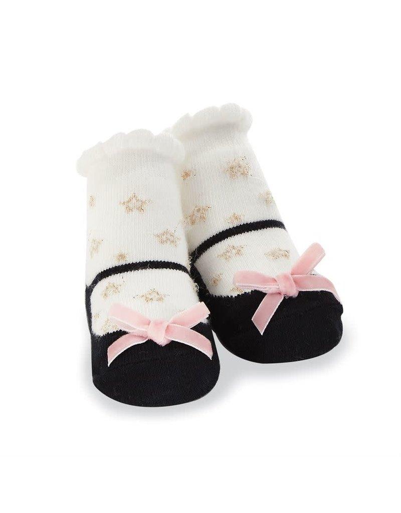 Black Star Socks