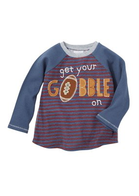 Get Your Gobble On Shirt 2T-3T