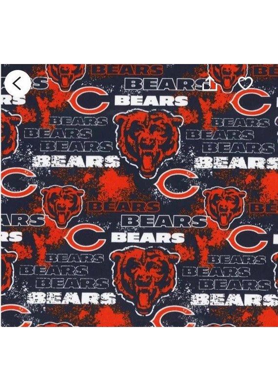 Chicago Bears Face Mask