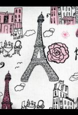 Paris Dreams Face Mask