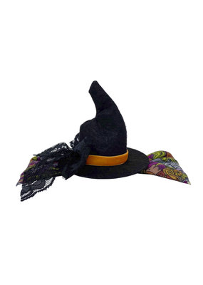 Baby Bling Baby Bling Novelty Witch Headband
