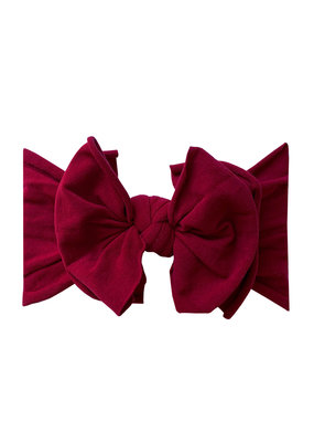 Baby Bling Fab-Bow-Lous Ruby