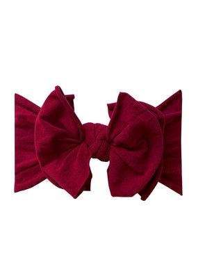 Fab-Bow-Lous Ruby