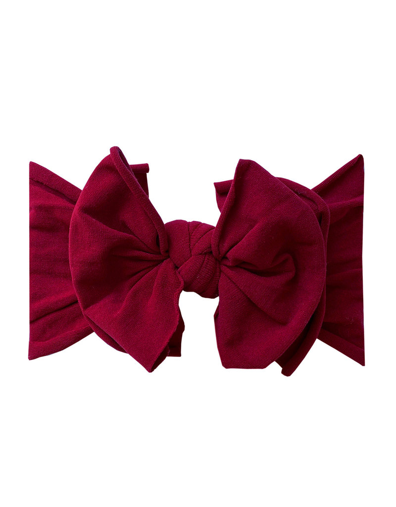 Fab-Bow-Lous Ruby