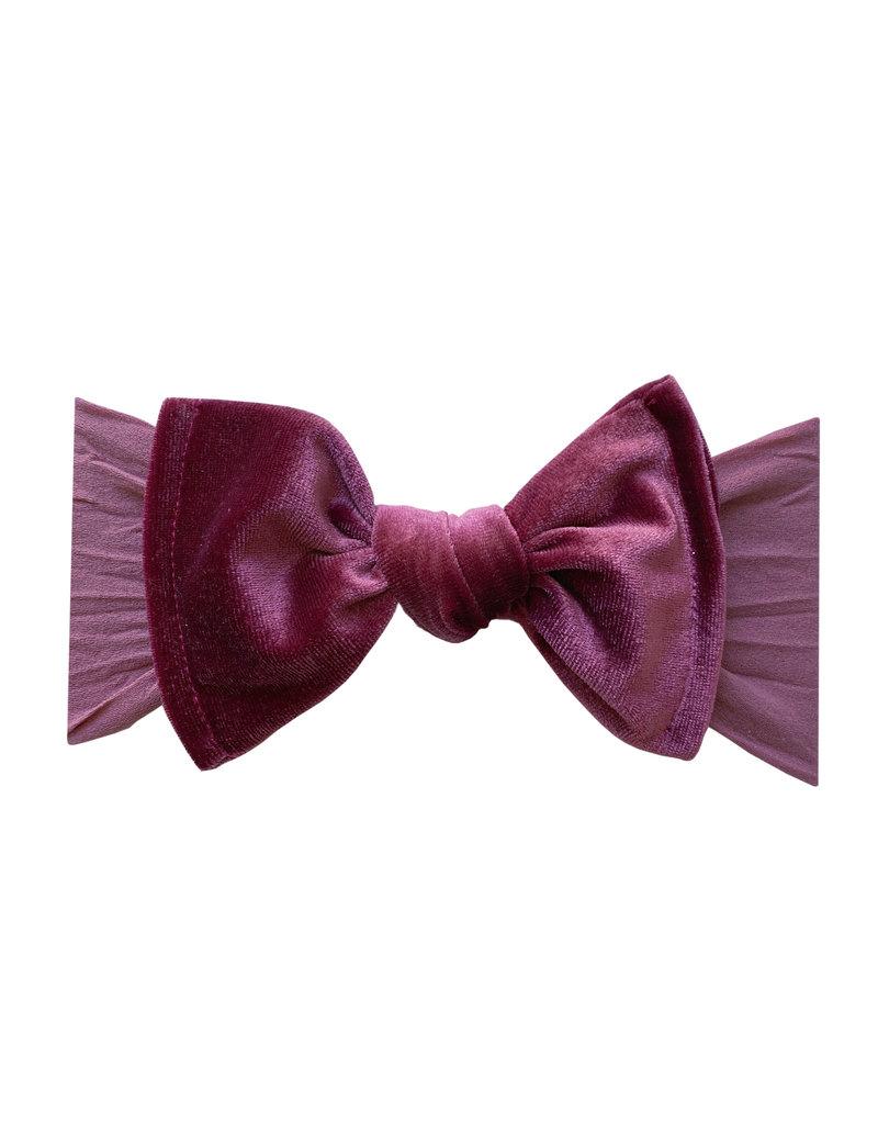Velvet Knot Winterberry