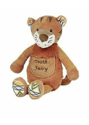 Maison Chic Tooth fairy Pillow Taj the Tiger